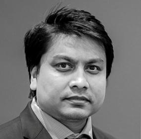 Dr Amin Masud Ali